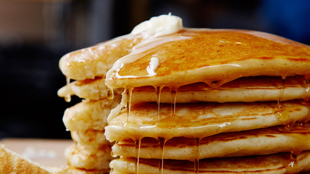 Pancake Day (Shrove Tuesday) is February 13th, 2018