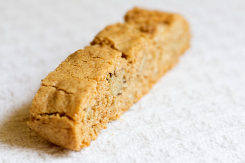 Organic Einkorn Walnut Mandelbrot Biscotti Temporarily SOLD OUT. Sorry!
