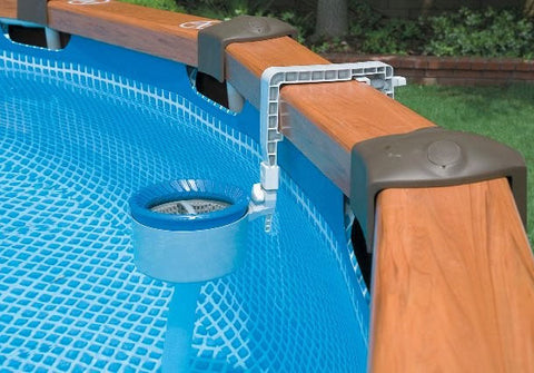 Image of Intex 28000E Wall Mount Pool Surface Skimmer