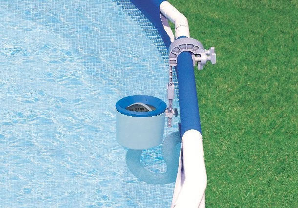 Intex 28000E Wall Mount Pool Surface Skimmer