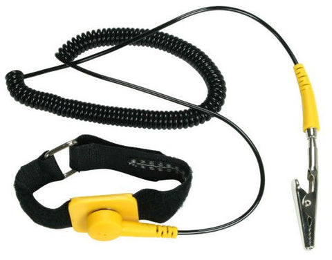 Image of Syba SY-ACC65030 Anti Static Grounding Strap