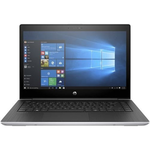 HP ProBook 440 G5 (2TA29UT#ABA) Intel i5-8250U (1.60 GHz) 4GB RAM 500GB HD, Windows 10 Pro-64 Bit Laptop