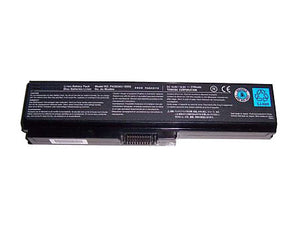 Laptop Battery PA3634U-1BRS 5200mAh for Toshiba Satellite U400 U405