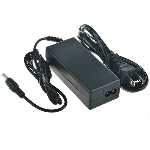 Image of 24V Power Supply Adapter, 100-240V AC  24V DC, 3A, 72W Output, 5.5x2.5mm
