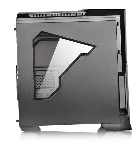Thermaltake Ca-1D9-00M1Wn-00 Versa N21 Mid Tower Chassis