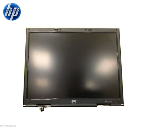 Refurb Hp Pavilion Ze2000 15 Inch Lcd Screen Complete Screen Assembly