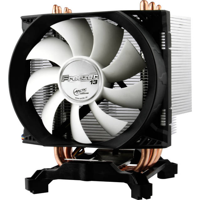 Arctic Freezer 13 Super Cool Copper Core Processor Cooler