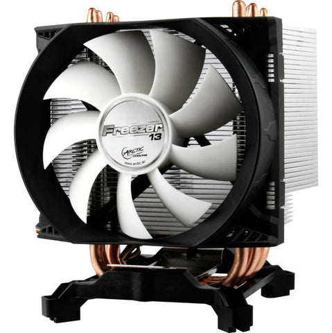 Image of Arctic Freezer 13 Super Cool Copper Core Processor Cooler