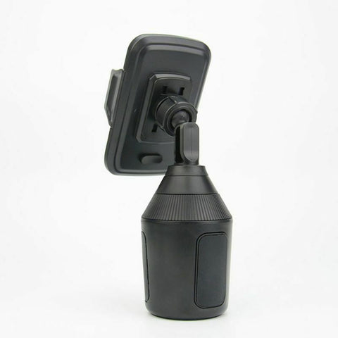 Image of 360 Degree Adjustable Car Cup Holder Stand Cradle Mount For iPhone, Smartphone, Mobile Phone, GPS