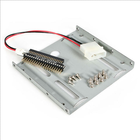 "Image of StarTech BRACKET25 2.5"" to 3.5"" IDE Drive Bay Converter"