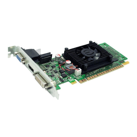 EVGA 01G-P3-1302-LR GeForce 8400 GS 1GB Video Card
