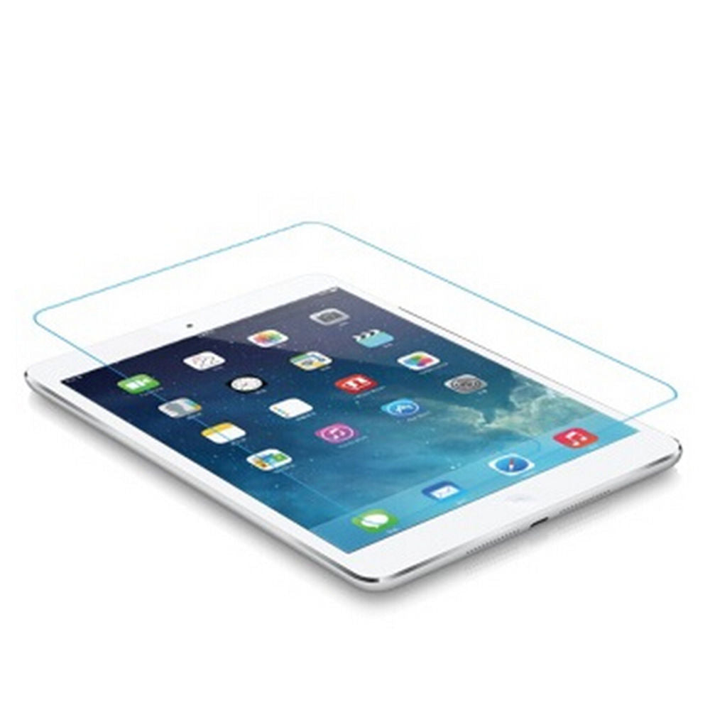 NPR 0.4 9H Tempered Glass Screen Protector For iPad 2/3/4