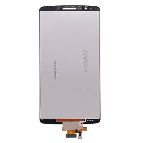 LCD & Touch Digitizer Assembly for LG G3 LS990 D850 D855 D851 Black