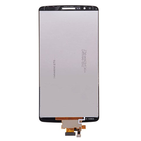 Image of LCD & Touch Digitizer Assembly for LG G3 LS990 D850 D855 D851 Black
