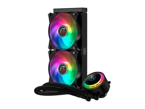 Cooler Master MasterLiquid ML240R Phantom Gaming Edition MLX-D24M-A20PC-RP