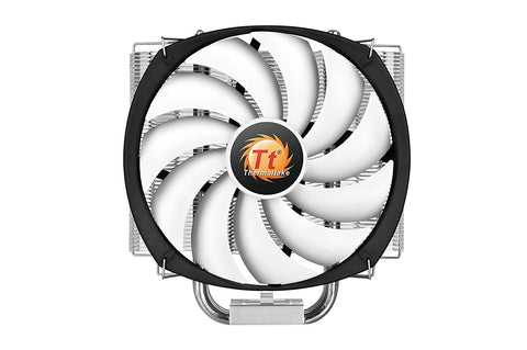 Image of Thermaltake Cl-P002-Al14Bl-B Frio Silent 14 Cooling Cpu