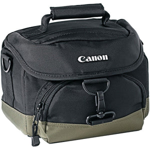 Canon 6227A001AA 100EG Deluxe Gadget Bag - Top-loading