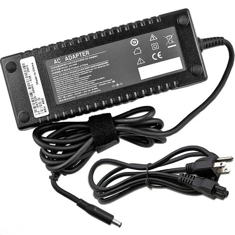 130W AC Power Adapter Charger for Dell Precision 15-5510 15-5520 P56F001 Laptop