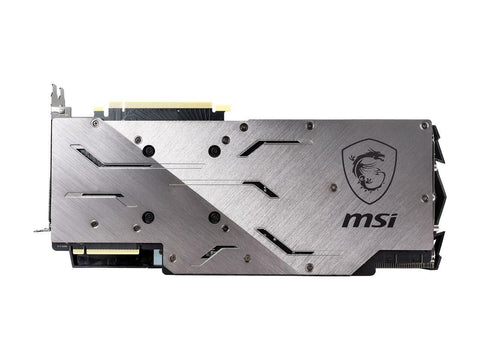 Image of MSI GeForce RTX 2080 Gaming X TRIO 8GB GDDR6 GeForce RTX 2080 Graphic Card