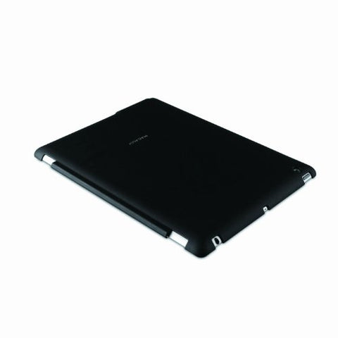 Image of Macally SMARTMATE-3B the New iPad (iPad 3) Case - Black