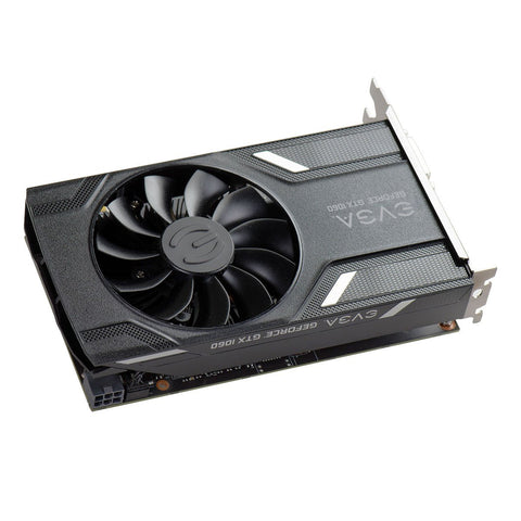 EVGA 06G-P4-6161-KR GEFORCE GTX1060 6GB GDDR5 Video Card