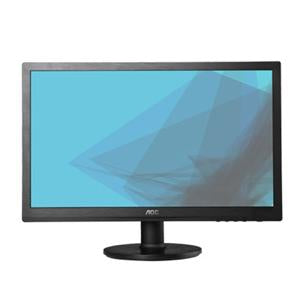 AOC E2260SWDN 21.5 Inch 5ms LED Backlit LCD Monitor