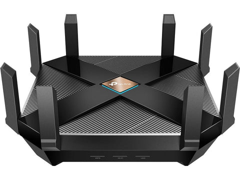 TP-Link WiFi 6 AX6000 8-Stream Smart WiFi Router