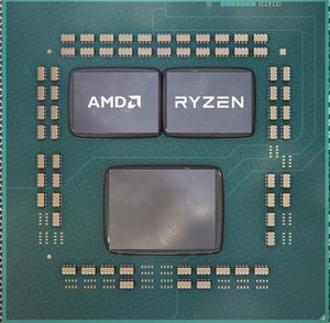 AMD Ryzen 5 3600X Socket AM4 6-Core/12-Thread 3.8GHz / 4.4GHz 95W Processor with Wraith Spire cooler