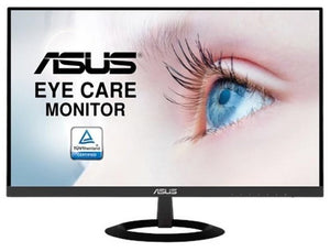 "ASUS VZ249HE 23.8"" Full HD 1080p IPS Eye Care Monitor with HDMI and VGA"