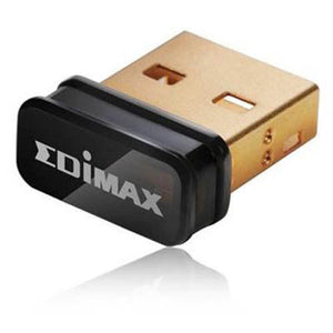 Edimax EW-7811Un 802.11g/n 150Mbps USB 2.0 Mini Nano Wireless Adapter