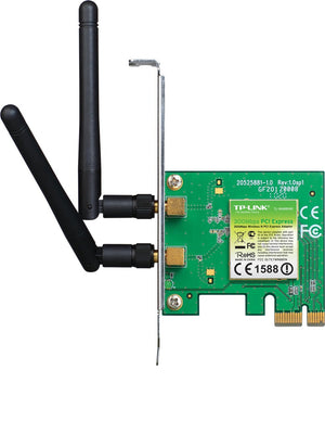 TP-LINK TL-WN881ND Wireless-N 300Mbps PCI-E x1 WiFi Network Card