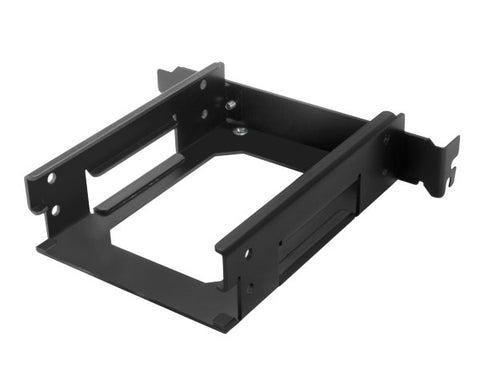 Kingwin KW-PCI2H25 SSD Mounting Bracket for PCI Slot Specifications