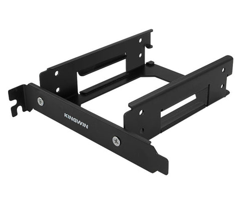 Image of Kingwin KW-PCI2H25 SSD Mounting Bracket for PCI Slot Specifications
