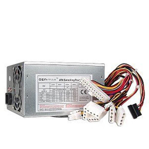 Image of A-Power 450 Watt 20+4-pin ATX Dual Fan Power Supply