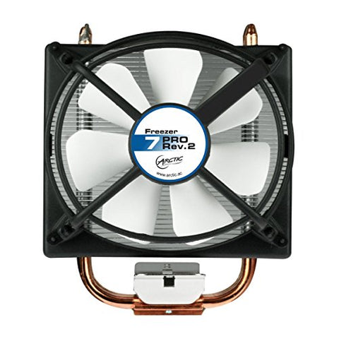 Image of Arctic Freezer 7 PRO Rev.2 CPU Fan for Intel & AMD CPUs