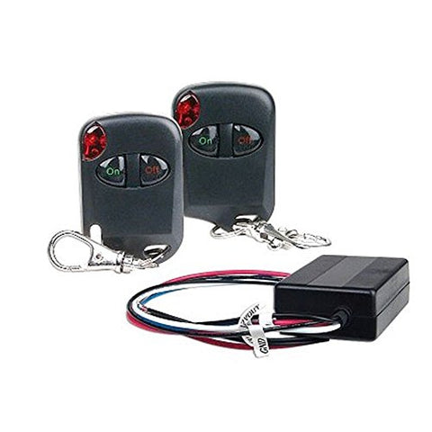 Logisys RM02 Wireless Remote Control Switch / Relay