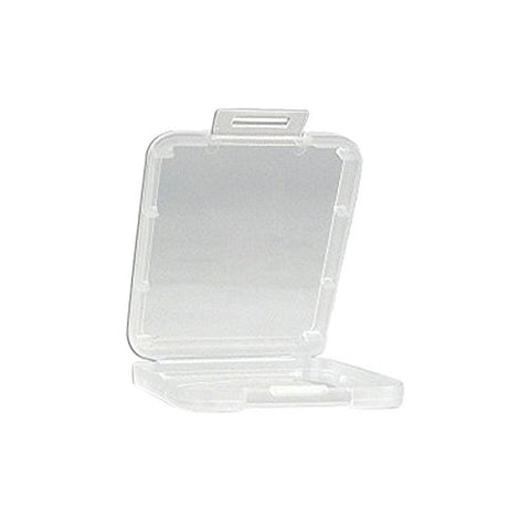 Plastic Case for Compact Flash Cards