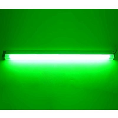 "Logisys CXS20GN 20"" True-Color CCFL Green Side Light Bar (GREEN)"