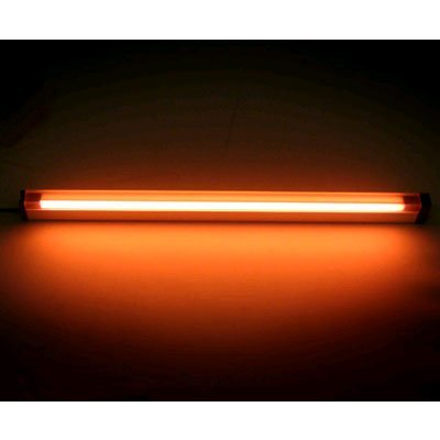 "Logisys CXS20PK 20"" True-Color CCFL Pink Side Light Bar (Red)"