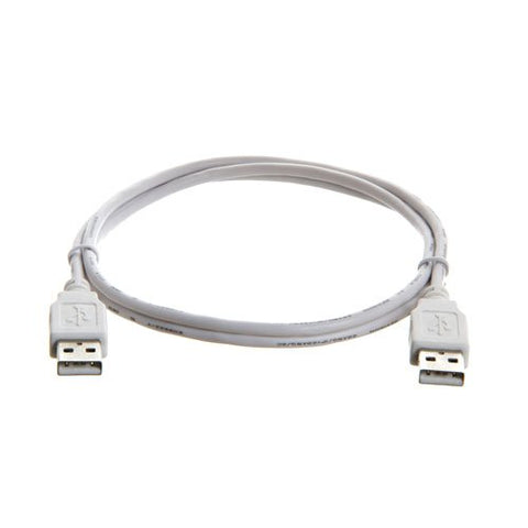 Battleborn 3 Foot USB 2.0 A-to-A Male to Male Cable
