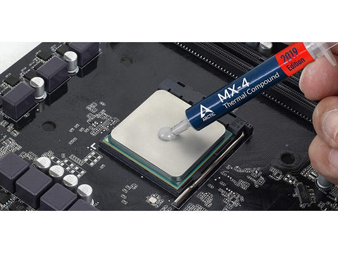 Image of Arctic MX-4 Thermal Compound 4g 2019 Edition