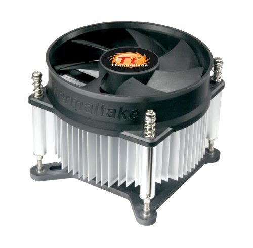Thermaltake CLP0556 Intel LGA 1150/1151 CPU Cooler with 92mm Fan