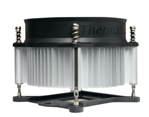 Image of Thermaltake CLP0556 Intel LGA 1150/1151 CPU Cooler with 92mm Fan