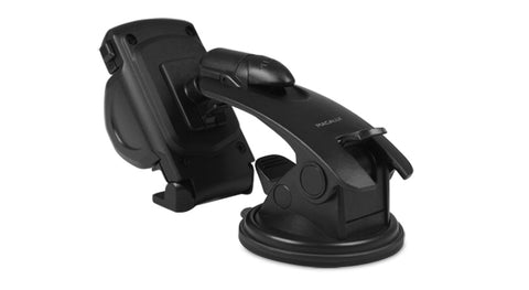 Image of Macally MGRIP2MP Suction Cup Universal Smartphone Car Mount