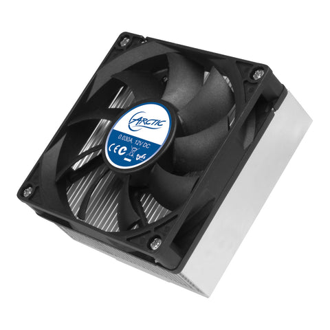 Image of ARCTIC ACALP00006A Alpine M1 Fluid Dynamic Bearing CPU Cooler