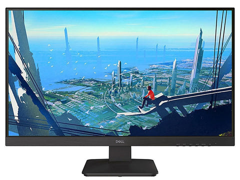 Image of Dell D2719HGF 27 inch 2ms 144Hz AMD FreeSync Gaming Monitor DisplayPort, HDMI, USB 2.0