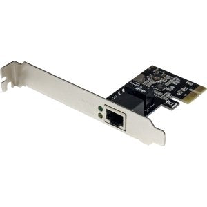 StarTech ST1000SPEX2 Single Port PCI-E Gigabit Ethernet Adapter