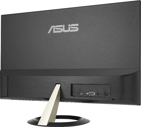 "Image of ASUS VZ229H Frameless 21.5"" 5ms (GTG) IPS Widescreen LCD/LED Monitors, HDMI 1920X1080 Ultra-Slim"