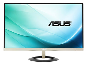 "ASUS VZ229H Frameless 21.5"" 5ms (GTG) IPS Widescreen LCD/LED Monitors, HDMI 1920X1080 Ultra-Slim"