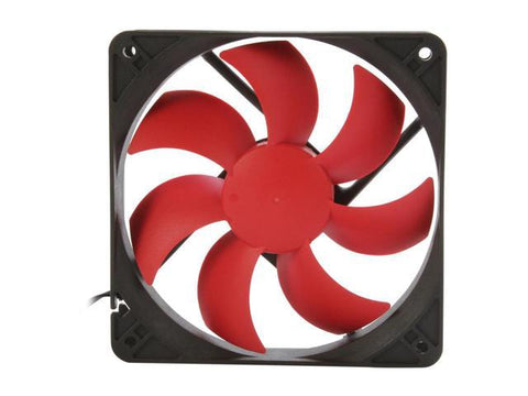 Image of Silenx EFX-12-15 Effizio 120x25mm 15dBA 74CFM Fan